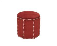 Baltec Ottoman - Red