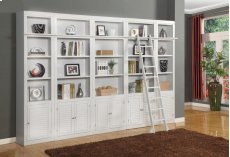 "22"" Open Top Bookcase Product Image"