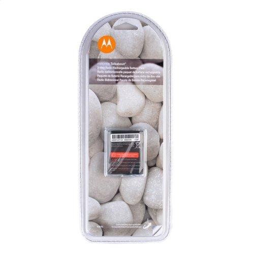 Rechargable Battery Pack