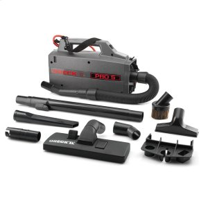 OreckOreck® Commercial XL Pro 5 Canister Vacuum