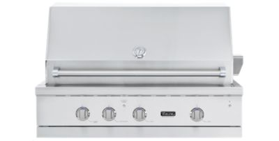 """42"""" Ultra-Premium Gas Grill with TruSear™ Infrared Burner, Natural Gas"""