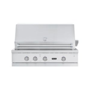 "42"" Ultra-Premium Gas Grill with TruSear™ Infrared Burner, Natural Gas"