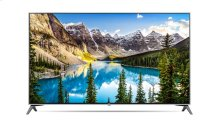 "55"" Uj7700 4k Uhd Smart LED TV W/ Webos 3.5"