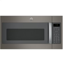 ( FLOOR MODEL LOANER) GE® 1.9 Cu. Ft. Over-the-Range Sensor Microwave Oven