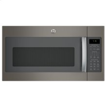 SCRATCH AND DENT GE® 1.9 Cu. Ft. Over-the-Range Sensor Microwave Oven