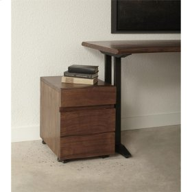 File Box on Casters