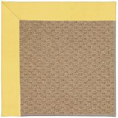 Creative Concepts-Raffia Canvas Buttercup