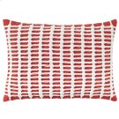 Macrame Pillow, NEWPORTRED, 14X20 Product Image