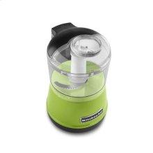 KitchenAid® 3.5 Cup Food Chopper - Green Apple