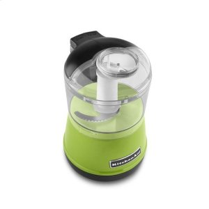 KITCHENAIDKitchenAid(R) 3.5 Cup Food Chopper - Green Apple
