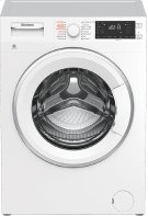 """24"""" Ventless Combo Washer Dryer, White Product Image"""