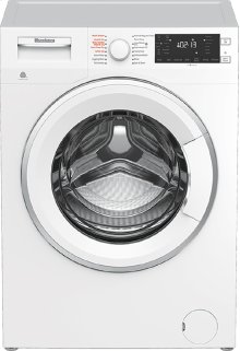 "24"" Ventless Combo Washer Dryer, White"