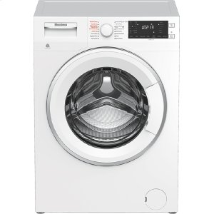 "Blomberg Appliances  24"" Ventless Combo Washer Dryer, White"