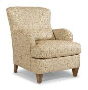 Alek Fabric Chair