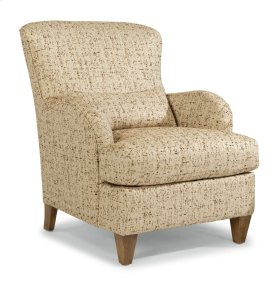 Alek Fabric Chair
