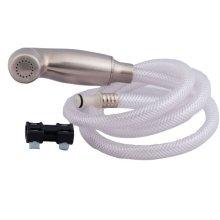 Moen hose & spray