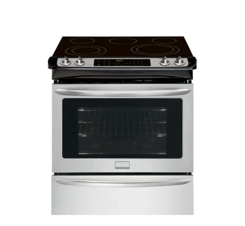 FGES3065PF in Stainless Steel by Frigidaire in Paragould, AR ...