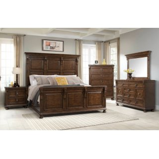 Hanover Bedroom