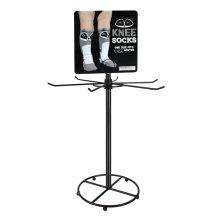 Baby Knee Socks Display & Header Card ()
