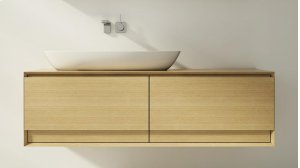 """18"""" Height Vanity The M Collection"""