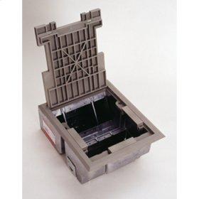 AF3 Series Raised Floor Box