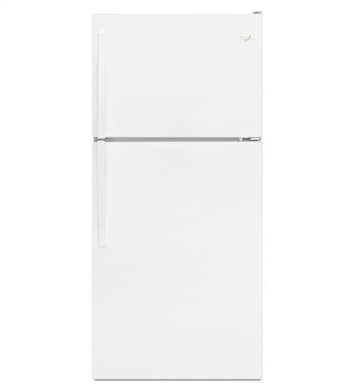 30-inch Wide Top-Freezer Refrigerator with Flexi-Slide Bin - 18.2 cu. ft.