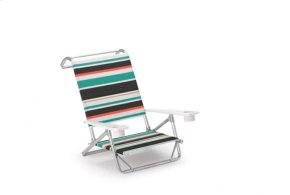 Original Mini-Sun Chaise w/ MGP arms w/ cup holders