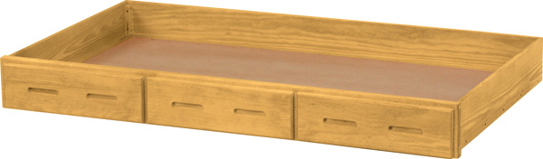 Double Storage Trundle