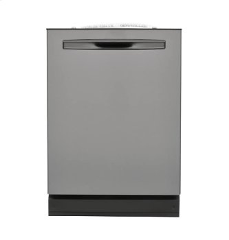 24'' Built-In Dishwasher with Dual OrbitClean(R) Wash System