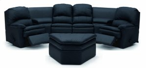 Aria Reclining Sectional