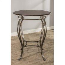 Montello Bar Height Bistro Table