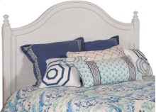 Wood Heights King Headboard