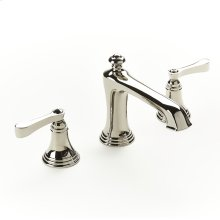 Widespread Lavatory Faucet Berea Series 11 Polished Nickel