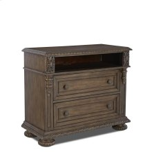 Versailles Media Chest