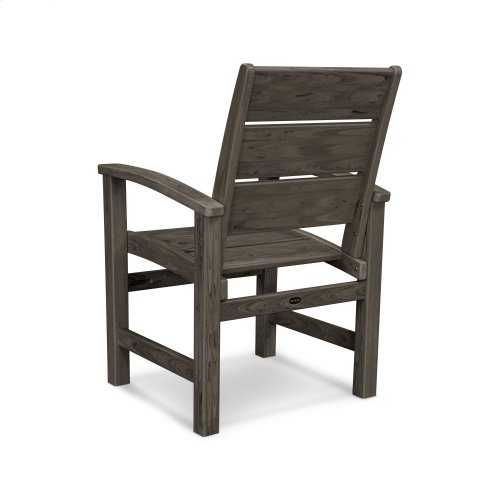 Rosewood Dining Arm Chair