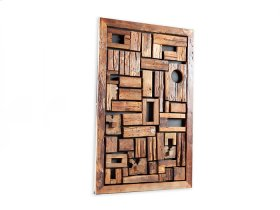 Asken Wood Wall Panel SM