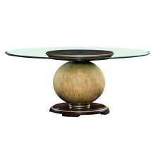 Malibu Round Dining Table