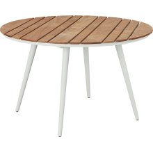 Essentials Dining Round Dining Table