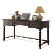 Belmeade Writing Desk Old World Oak finish Product Image