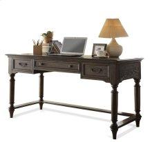 Belmeade Writing Desk Old World Oak finish