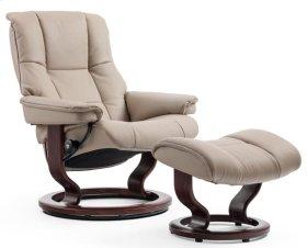 Stressless Mayfair (L) Classic chair