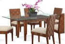 """Chart House 42"""" x 60"""" Rectangular Dining Table Product Image"""