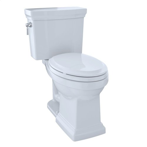 Promenade II Two-Piece Toilet 1.28 GPF - Cotton