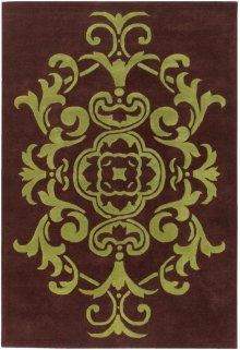Venetian Hand-tufted