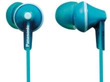 Stereo Ergo Fit Headphones RP-HJE123-Z