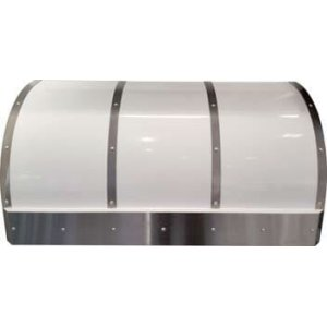"Ventahood 54"" Wall Mounted Range Hood"