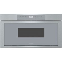 30-Inch Built-in MicroDrawer® Microwave