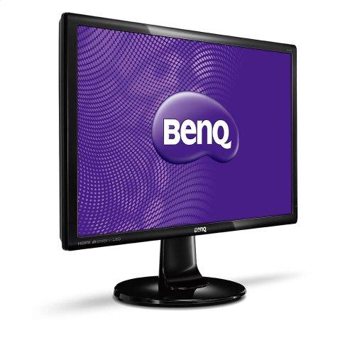 Stylish Monitor with Eye-care Technology,FHD,HDMI GL2460HM