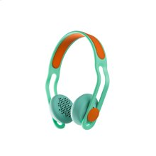 Interchangeable Silicone Headphone in Mint