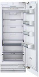 Bosch Integra nicht vorhanden Built-in Refrigerator Model B30IR70SSS Product Image